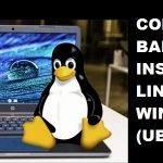 Como baixar e instalar o Linux (UBUNTU) 2021 no Windows - Aprenda aqui