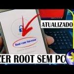 Como fazer root no telefone Android sem PC passo a passo