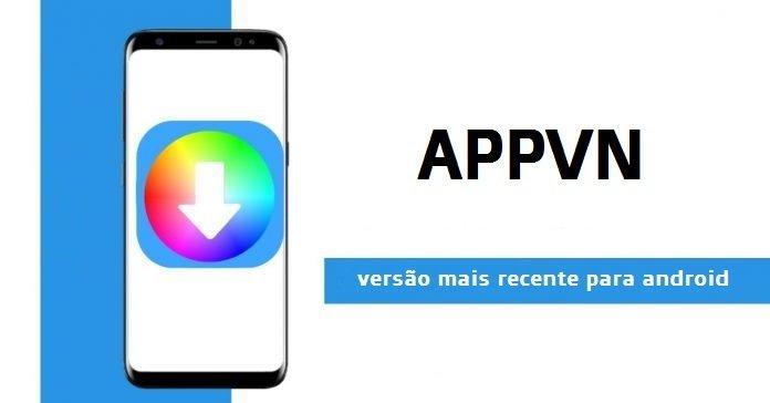 Appvn apk 2021 atualizado