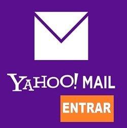 Yahoo Mail entrar