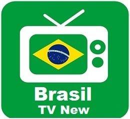 Baixar Brasil TV New APK 2021