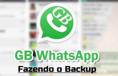 backup no whatsapp gb