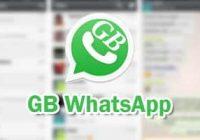 conheça os detalhes do gb whatsapp